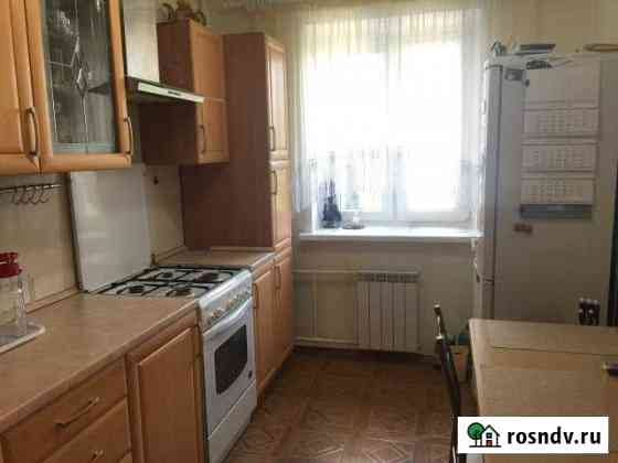 3-комнатная квартира, 60.4 м², 6/10 эт. Калуга