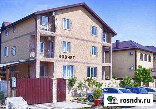 Дом 300 м² на участке 6 сот. Анапа