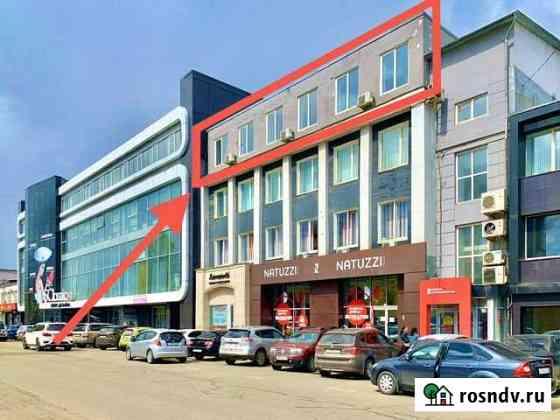 Продается помещение свободного назначения Иркутск