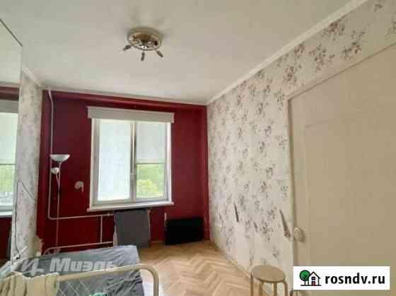 2-комнатная квартира, 61 м², 4/6 эт. Москва