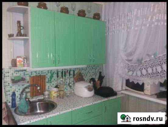1-комнатная квартира, 24 м², 4/5 эт. Бугульма