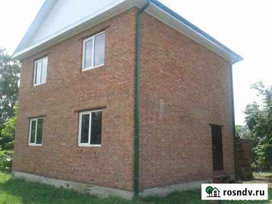 Дом 112 м² на участке 45 сот. Старонижестеблиевская