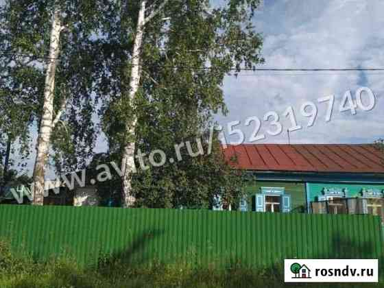Дом 65 м² на участке 4.9 сот. Барнаул
