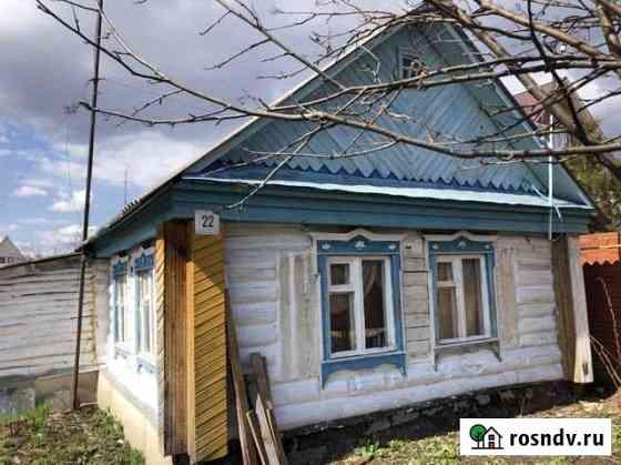 Дом 45 м² на участке 9 сот. Альметьевск