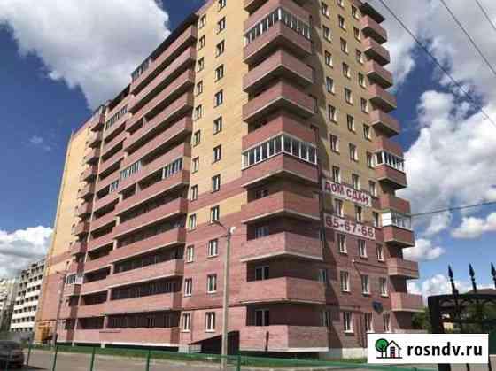 2-комнатная квартира, 100.6 м², 6/12 эт. Тверь