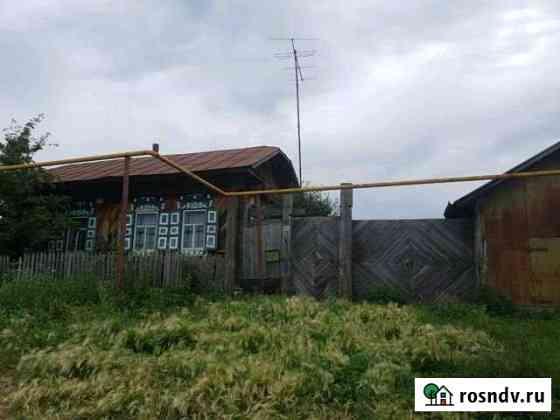 Дом 30 м² на участке 14 сот. Шадринск