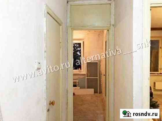 1-комнатная квартира, 34.3 м², 3/4 эт. Славянск-на-Кубани