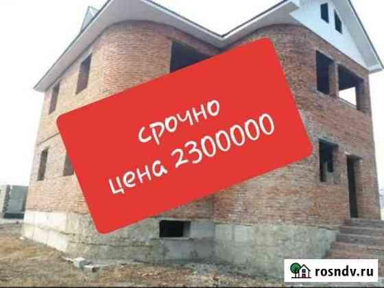 Коттедж 220 м² на участке 10 сот. Биробиджан