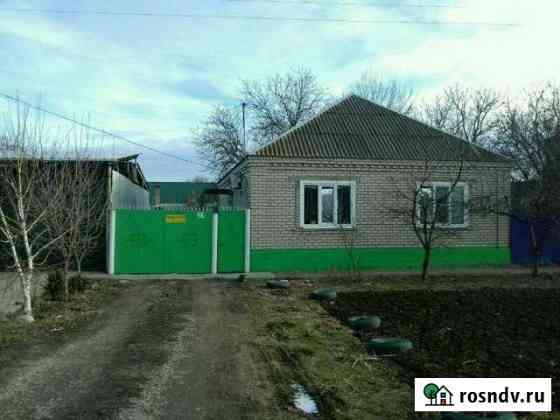Дом 120 м² на участке 6 сот. Будённовск