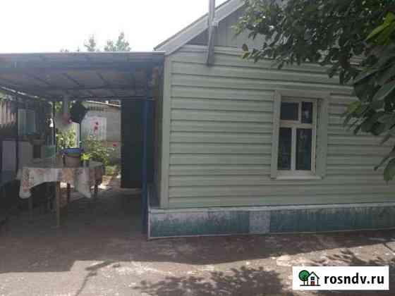 Дом 35 м² на участке 3 сот. Азов