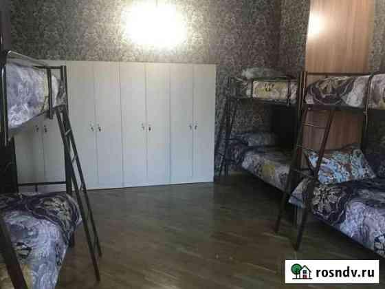 Комната 18 м² в 4-ком. кв., 1/3 эт. Краснодар