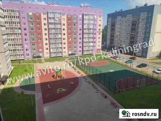 3-комнатная квартира, 78 м², 1/10 эт. Калининград