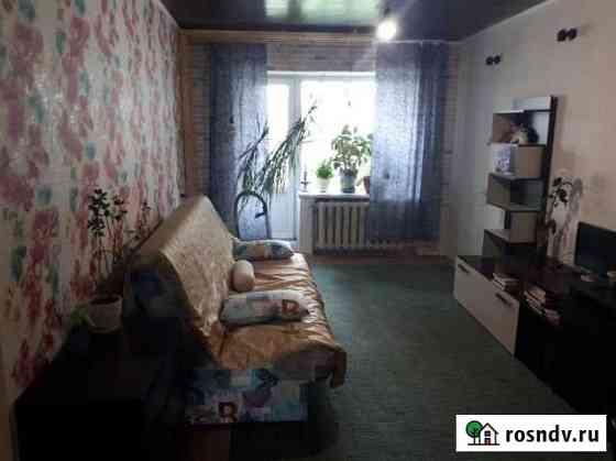 3-комнатная квартира, 59 м², 5/5 эт. Мурманск