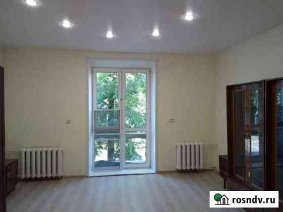 Комната 19 м² в 3-ком. кв., 2/2 эт. Вологда