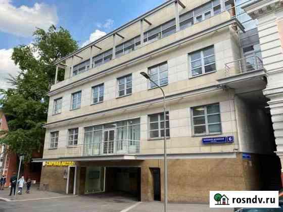 Офисное помещение, 4240 кв.м. Москва