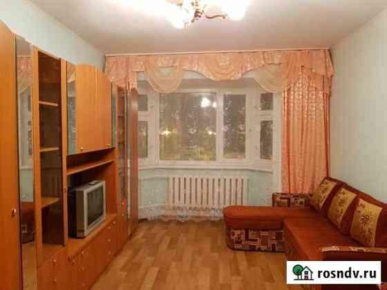 1-комнатная квартира, 40 м², 2/5 эт. Надым