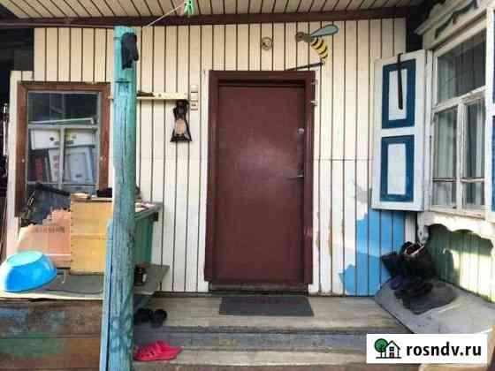 Дом 52 м² на участке 5 сот. Новосибирск
