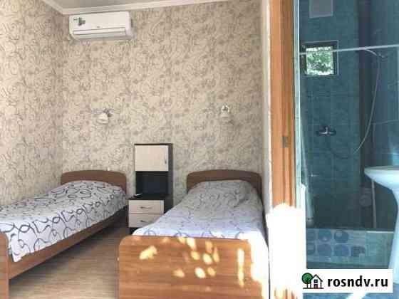 Комната 15 м² в 1-ком. кв., 1/1 эт. Анапа