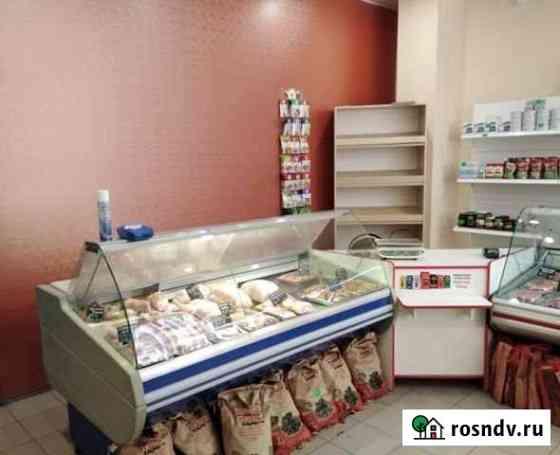 Мясной-продуктовый магазин Ставрополь