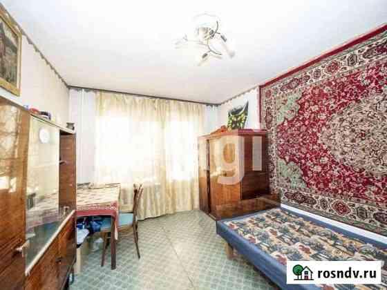 3-комнатная квартира, 60.2 м², 1/9 эт. Новосибирск