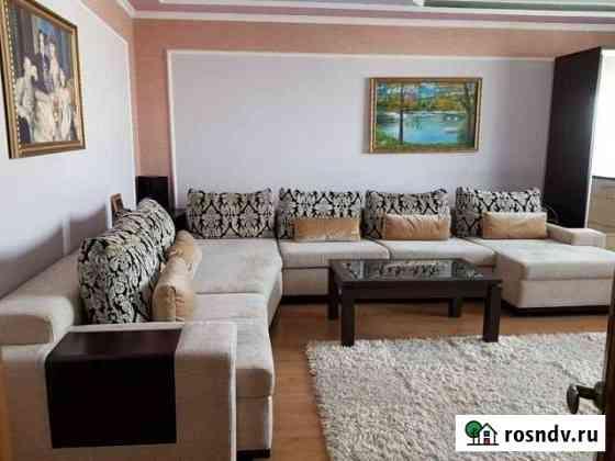 3-комнатная квартира, 100 м², 6/10 эт. Барнаул