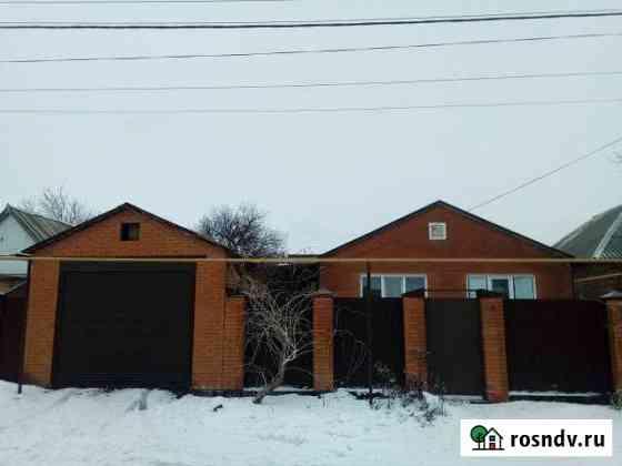 Дом 90 м² на участке 8 сот. Шахты