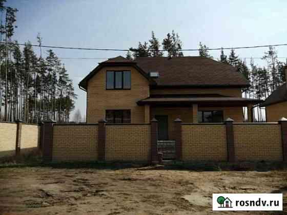 Дом 215 м² на участке 8 сот. Воронеж