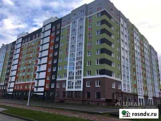 1-комнатная квартира, 37 м², 6/8 эт. Калининград