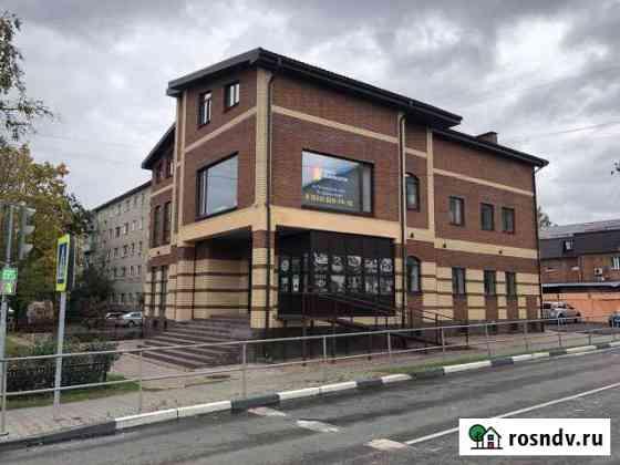 Здание торгово-делового назначения Можайск