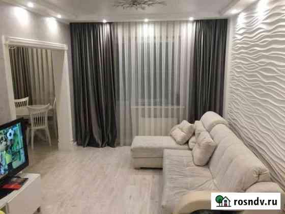 3-комнатная квартира, 78 м², 17/17 эт. Обнинск