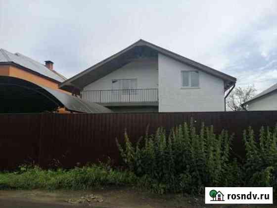 Дом 110 м² на участке 3 сот. Жуковский