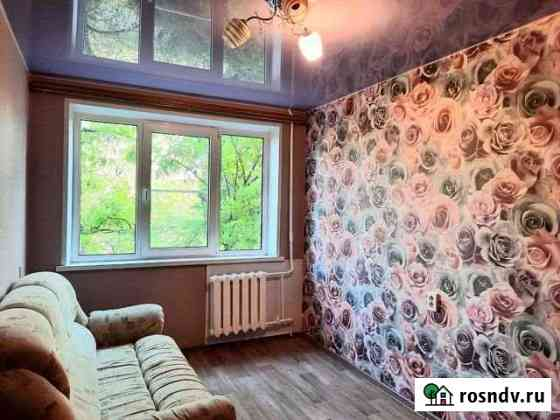 3-комнатная квартира, 58 м², 3/5 эт. Волжский