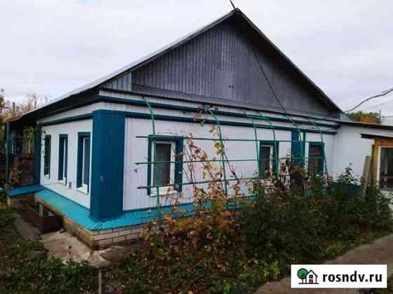 Дом 74 м² на участке 6 сот. Самара