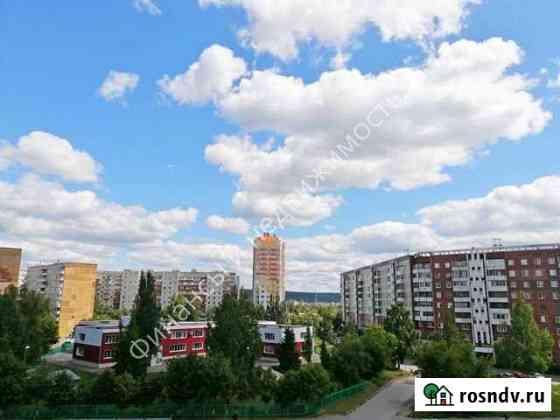 2-комнатная квартира, 54 м², 4/16 эт. Кемерово