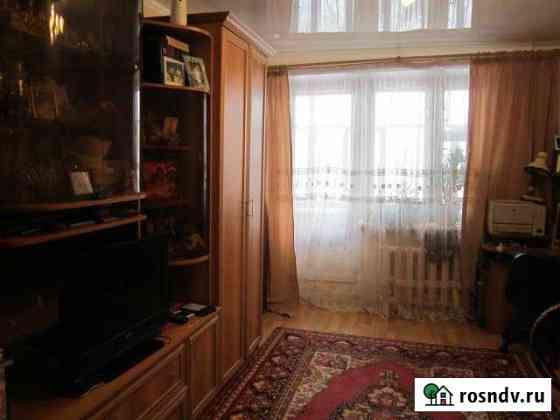 3-комнатная квартира, 60 м², 2/5 эт. Курган