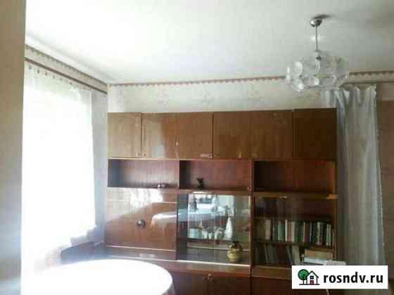 2-комнатная квартира, 44 м², 1/5 эт. Псков
