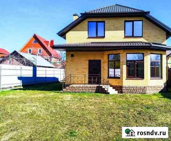 Дом 121 м² на участке 4 сот. Ленина