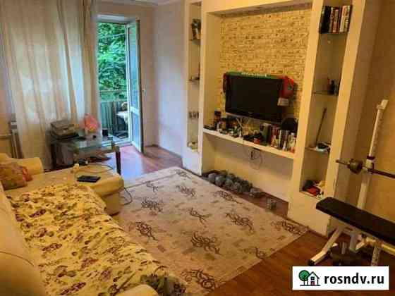 2-комнатная квартира, 45.1 м², 3/14 эт. Москва