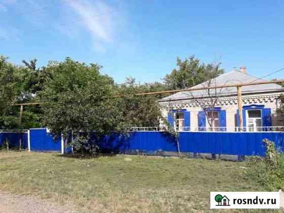 Дом 70 м² на участке 33 сот. Дмитриевская