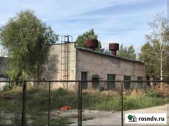 Здание Брянск