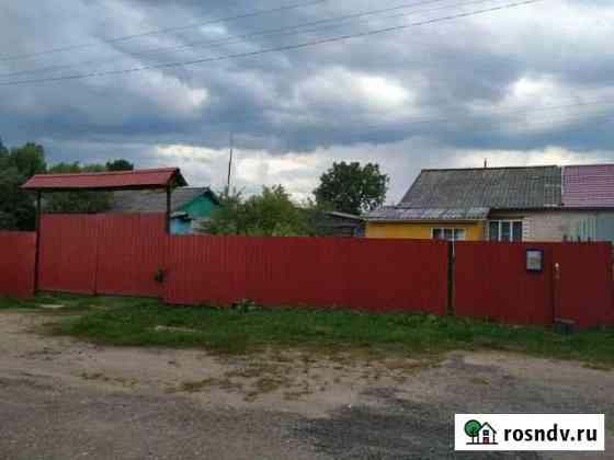 Дом 59 м² на участке 10 сот. Луга