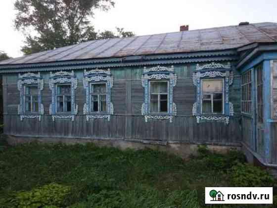 Дом 90 м² на участке 48 сот. Староюрьево