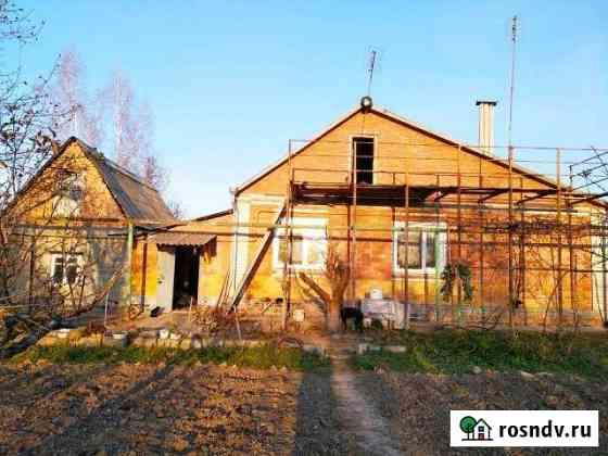 Дом 155 м² на участке 15 сот. Советская