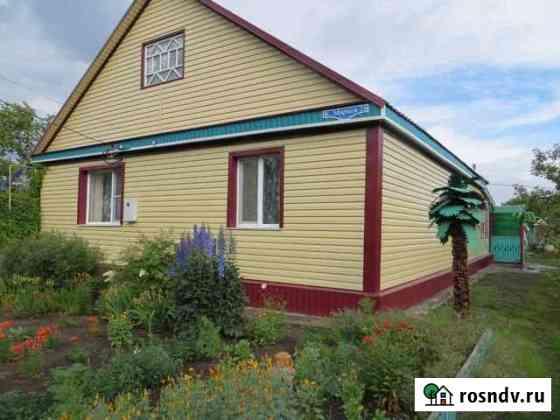 Дом 120 м² на участке 12 сот. Полтавка
