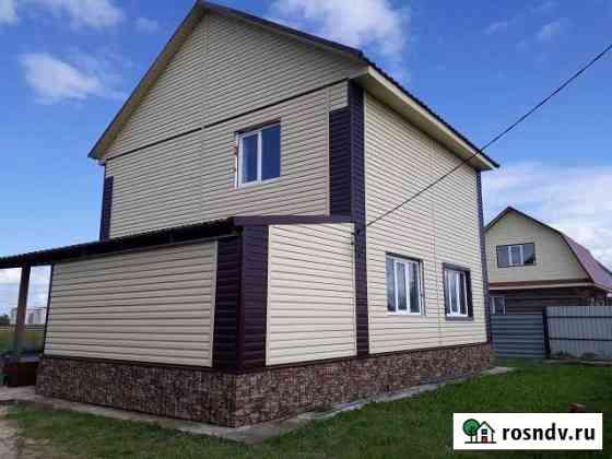 Дом 110.5 м² на участке 11.6 сот. Ярково