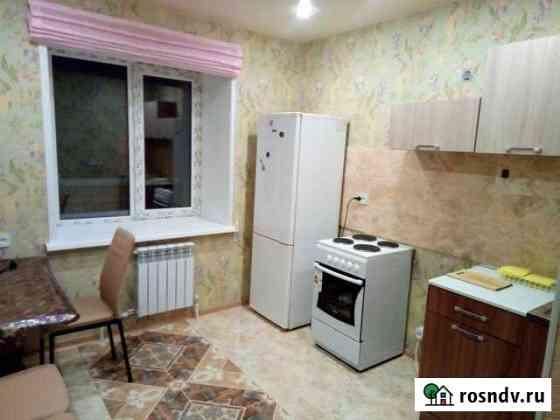 1-комнатная квартира, 37 м², 10/22 эт. Хабаровск