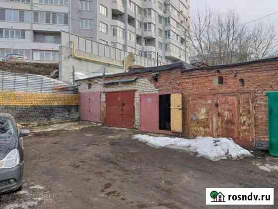 Гараж 17 м² Владимир