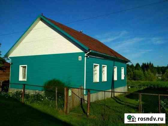 Дом 62 м² на участке 14 сот. Сузун
