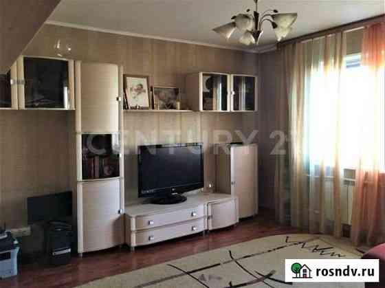 4-комнатная квартира, 75.9 м², 8/9 эт. Красноярск