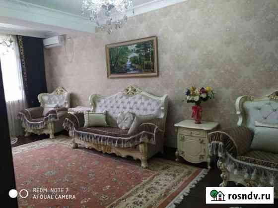 2-комнатная квартира, 60 м², 10/11 эт. Махачкала